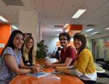 Englisch Sprachschulen in Melbourne: Milestones English Academy