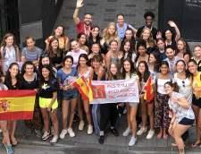 Spanskaskolor i Murcia: Instituto Hispánico de Murcia