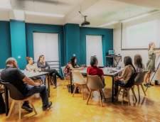 โรงเรียนภาษากรีกในเอเธนส์: The Lamda Project