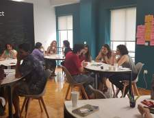 Scuole di Greco in Atene: The Lamda Project