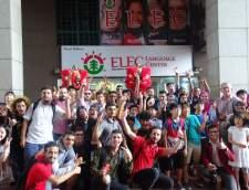 mandariinikiinan koulut Kuala Lumpurissa: Elec Education Group SDN.BHD