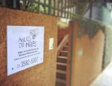 貝洛奧里藏特的語言學校: Anjos do Inglês