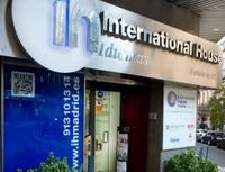 Madrid'de İspanyolca okulları: International House Madrid