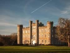 โรงเรียนภาษาอังกฤษในดับบลิน: OISE Gormanston Park - Dublin