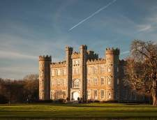 Ecoles d'anglais à Dublin: OISE Gormanston Park - Dublin