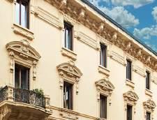 Floransa'da İtalyanca okulları: Inlingua Firenze
