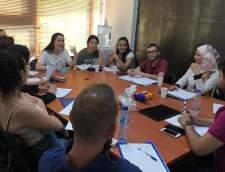 ベイルートにある英語学校: ITTI Beirut