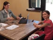 Russian schools in Tbilisi: Goga Askurava Language Centre