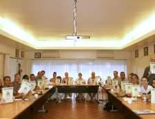 Ecoles de thaï à Ko Samui: Mind Your Language - Thailand