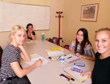 Italian schools in Florence: PAROLA SCHOOL