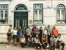 Scuole di Portoghese a Lisbona: Iberlínguas
