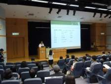 Scuole di Cinese Cantonese a Kowloon City: Hong Kong Academy of Languages