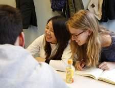 japanin koulut Sapporossa: Hokkaido Japanese Language School