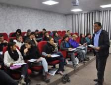 Arabic schools in Tel Aviv: El-Masdar Academy