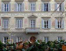 Floransa'da İtalyanca okulları: Centro Italiano Firenze