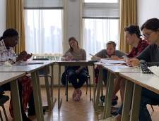 English schools in Amsterdam: The Netherlands Education Group