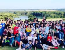 Sekolah Inggris di Surrey: International College of English SUMMER