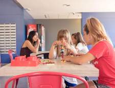 Spanish schools in Barcelona: Enforex: Barcelona Centro Summer Camp (Junior)
