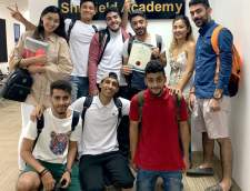Sekolah Inggris di Kuala Lumpur: Sheffield Education Group Australia