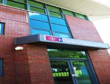 Englisch Sprachschulen in Manchester: English Express College