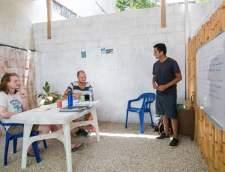 espanjan koulut Montanitassa: Outdoor Ecuador Spanish School