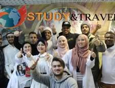 Sekolah Arab di Nizjni Novgorod: ANO Study And Travel