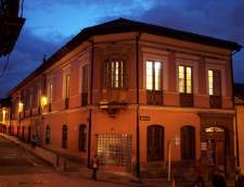 espanjan koulut Bogotassa: International House Bogotá