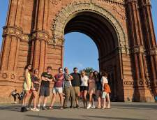 Spanish schools in Barcelona: Abbey Road Programs Barcelona