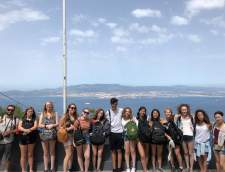 Spanish schools in Cadiz: Abbey Road Programs Cadiz