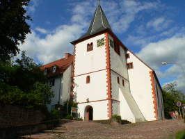 tedesco in Hochst im Odenwald con Language International