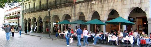 spagnolo a Oaxaca con Language International