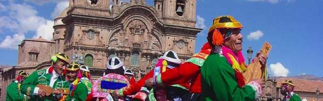 Cusco'da Language International ile İngilizce