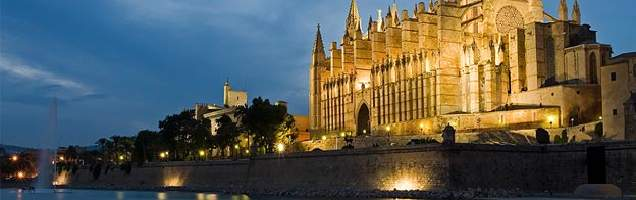 English in Palma de Mallorca with Language International