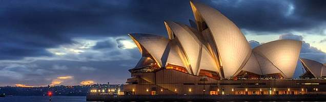 Englisch in Sydney mit Language International