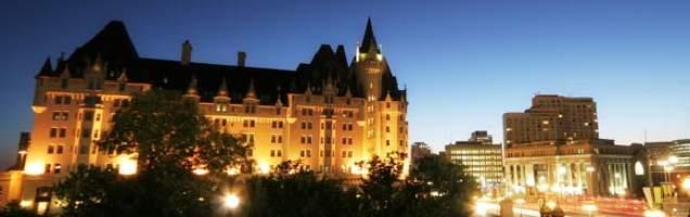Séjours linguistiques à Ottawa avec Language International