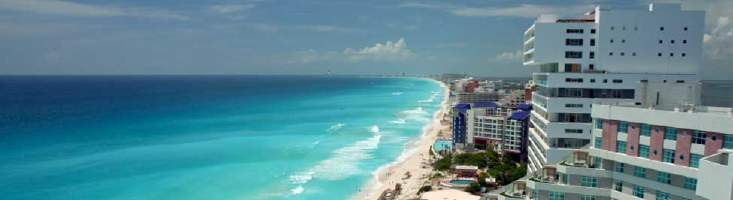 Cancún'da Language International ile İspanyolca
