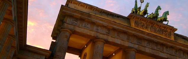 Hebrew courses in Berlin with Language International