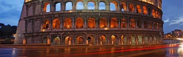 Cursos de Italiano em Roma com Language International