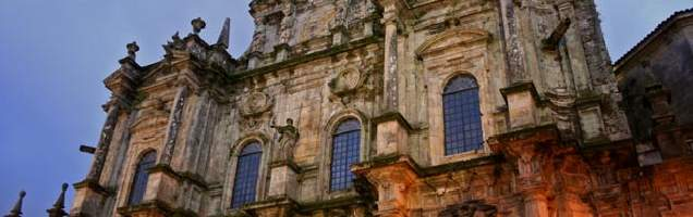Spanish in Santiago de Compostela with Language International