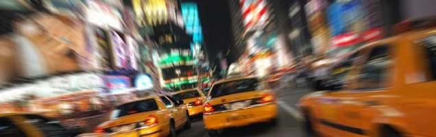 Englisch in New York City mit Language International
