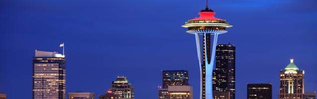 inglese a Seattle con Language International