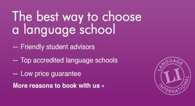 Language Courses & Study Abroad Programs | Language