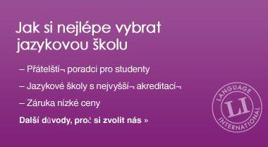 Jak si nejlépe vybrat jazykové kurzy v zahraničí